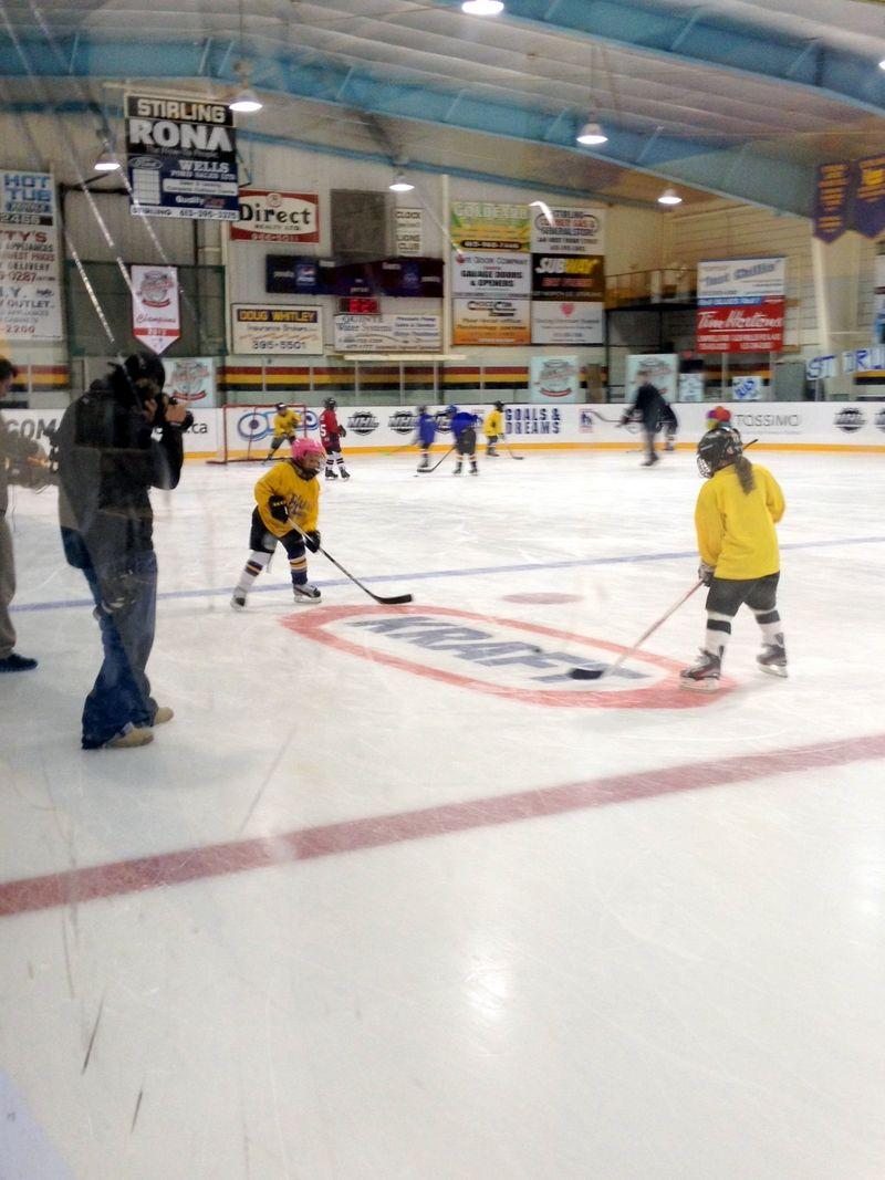 Hockeygirls